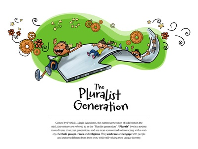 The Pluralist Generation - 5
