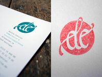 Logotype and Stamp
