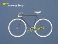 Velo Love: eternal tour