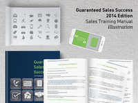 Guaranteed Sales Success 2014 Edition - Illustration