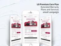 LG Premium Care Plan