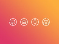 Icons for Leto Bank #1