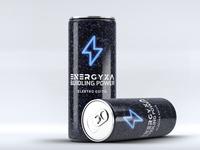 ENERGYXA - Energy Drink