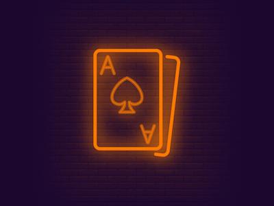 Playing Card vector playing card icon design card design card weeklywarmup