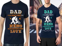 father's day t shirt