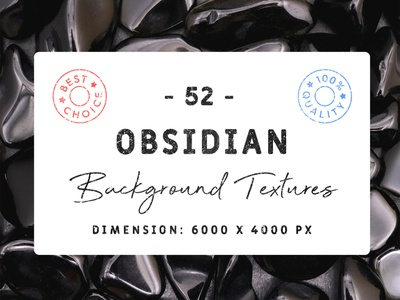 52 Obsidian Background Textures design surface backdrop pattern texture background surfaces patterns backgrounds textures obsidianpattern obsidianbackground obsidiantexture obsidian