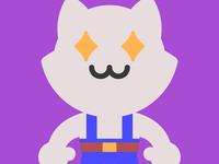 Meowscles – Fortnite Fan Art