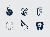 Logo Collection pt1.