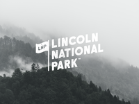 Lincoln National Park Identity
