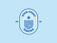 Star Point Marine Logo