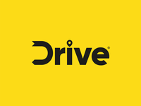 Drive - Rideshare Taxi Service Logo