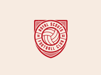 Royal Scouts Football Club Logo