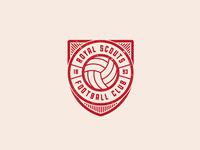 Royal Scouts Football Club Logo