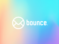 Bounce email app Identity
