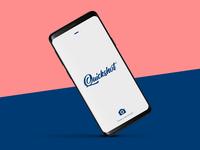 Quickshot Camera App Identity