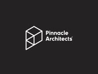 Pinnacle Architects Identity
