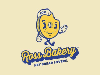 Ross Bakery