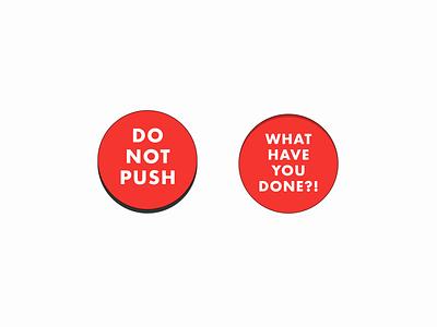 On/Off Button design ui dailyui