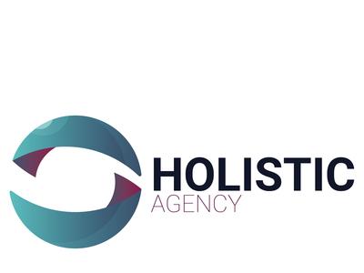 Logo Holistic Agency