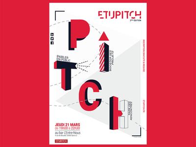 Etupitch - Poster