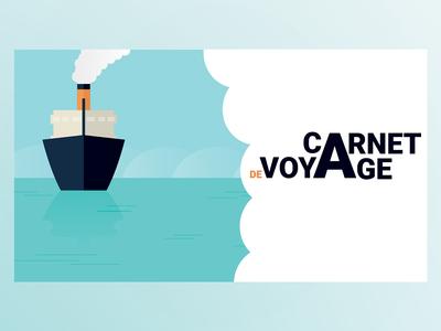 """Article - """" Carnet de Voyage """" - Erisium"""
