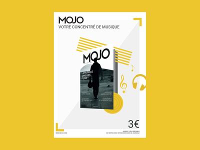 MOJO - Poster