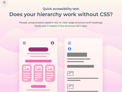 style + substance accessibility web development web design usability uiux designer ux design ui design design ux ui
