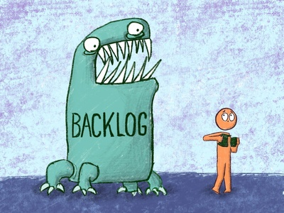Looming Backlog
