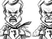 Angryman 2