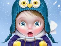 winter experiment