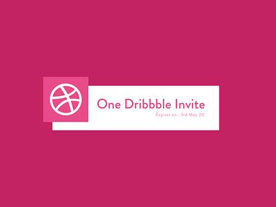 Dribbble Invite Giveaway #004 practice branding design clean ux ui designer dribbble world dribbble invitation invite invite design invite giveaway dribbble invite dribbble
