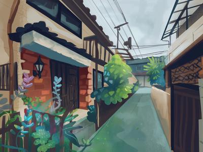 Street View Study