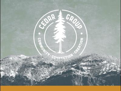 Cedar Group - Branding
