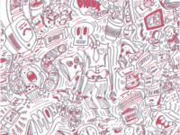 Java Jaunt Illustration