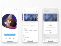 Smart home App — Beta
