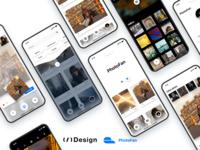 PhotoFan — 2019 version