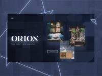 ORION - Interior design studio