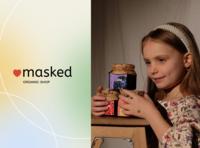 Masked - organic shop