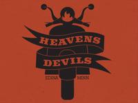 Heavens Devils Scooter Club