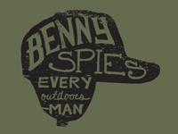 Bennyspies