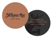 Mckinneyroe Coasters