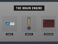 The Brain Engine