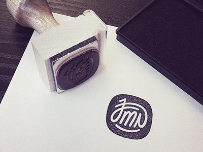 Signature Stamp signature simonstamp rubber stamp ink wood simons stamps rubber stamp jmn