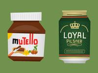 Mutello Loyal