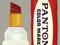Pantone Color Marker
