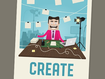 create poster w i p by joaquim marques nielsen dribbble