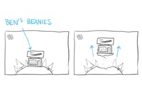 Ben's Beanies