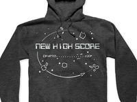 Cointelegraph Contest Sweatshirt