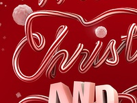 Merry Typo Christmas