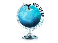 GoDeep Logo...